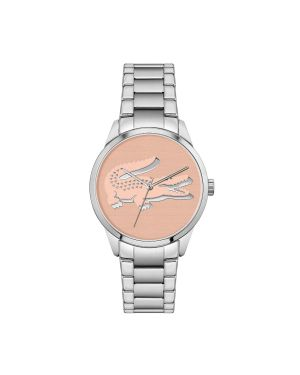 Ladies Ladycroc Watch with Metal Bracelet