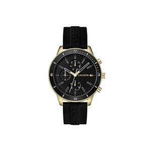 Lacoste Men's Key West Watch with Black Strap