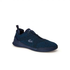 Men's Lt Dual Elite Sport Pique Mesh Trainers