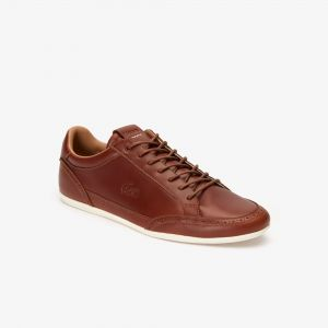 Men's Chaymon Club Leather Trainers