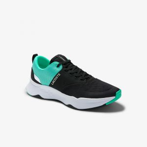 Men's Court-Drive Plus Textile Trainers