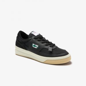 Men's G80 Leather Trainers