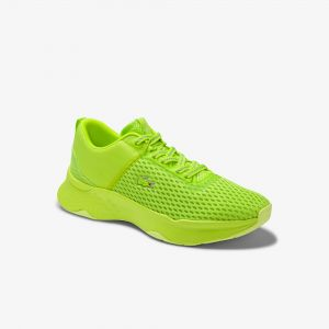 Men's Court-Drive Tonal Textile Sneakers