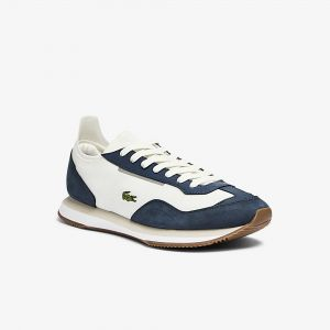 Men's Match Break Textile Trainers