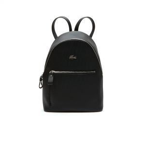 Women's Daily Classic Coated Pique Canvas Backpack