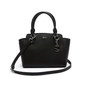 Women's Daily Classic Gusseted Coated Pique Canvas Tote