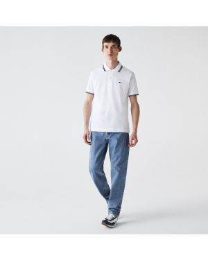 Lacoste Men's Classic Fit Cotton Polo