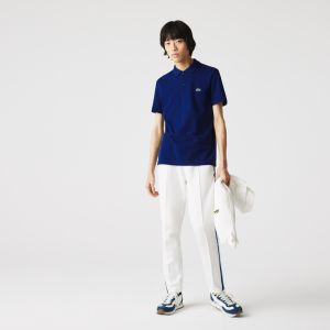 Lacoste Men's Regular Fit Cotton Polo